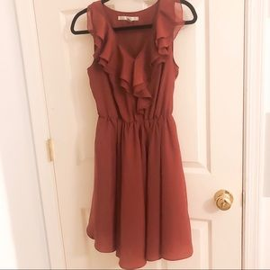 LC Desert Rose Dress